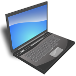 image of laptop