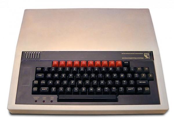 image of BBC Micro