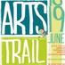 Easton Arts Trail logo