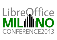 LibreOffice conference logo