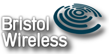 Bristol Wireless Logo
