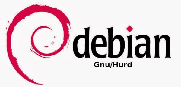Debian GNU Hurd logo