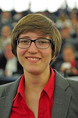 Julia Reda MEP