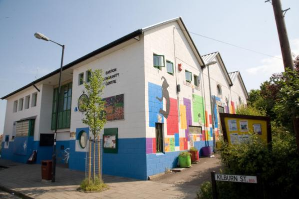 photo of Easton Community Centre
