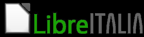 LibreItalia logo