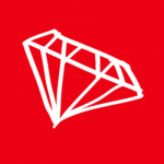 Bath Ruby logo