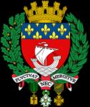 Paris coat of arms