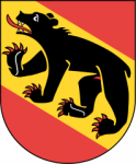 Bern coat of arms