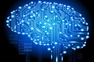 fancy image of brain as circuit diagram