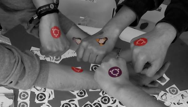 Ubuntu Community photo