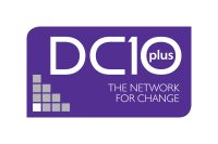 dc10plus logo
