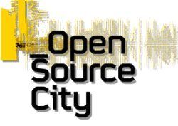 Open Source City logo