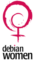 Debian Women project logo