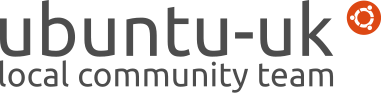 Ubuntu UK Community logo