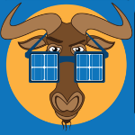 Open Source Solar logo