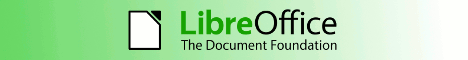 LibreOffice banner