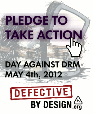 Day Against DRM image