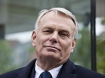 image of French Prime Minister Jean-Marc Ayrault