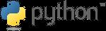 Python logo image