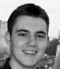 image of Bath University student Jack Franlkin
