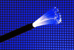 image of optical fibre cable