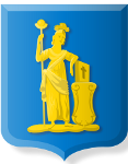 Ede coat of arms