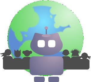 Gnome OPW logo