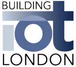 Building IoT London logo